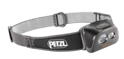 Čelovky - Kvalitní čelovky PETZL a EMOS - čelovka Petzl E 97 HG TIKKA PLUS - P400292
