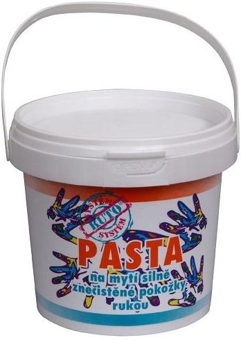 mýdla a mycí pasty - RUTO pasta 450 g - 5406