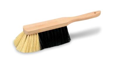 Ostatní mycí a čisticí prostředky - smetáček ruční dřevo - 5037