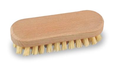 Ostatní mycí a čisticí prostředky - kartáč ruční podlahový malý - 5096