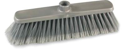 Ostatní mycí a čisticí prostředky - smeták na hůl 30 cm PVC - 5035
