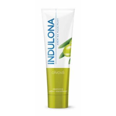 Mycí a čistící prostředky - indulona olivová 85 ml - D500241