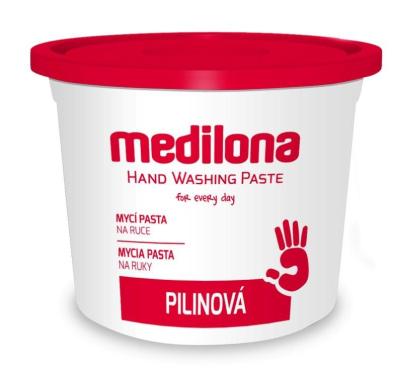 mýdla a mycí pasty - Mycí pasta Medilona 500 g - D500123