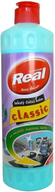 Mycí a čistící prostředky - Real 600 g - 5016