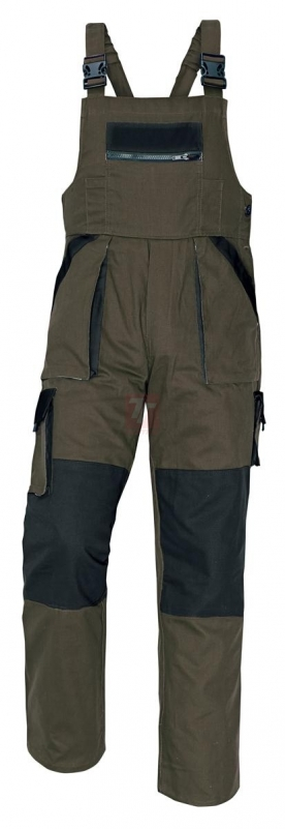 Pracovní oděvy Červa - pracovní kalhoty lacl MAX - O200164