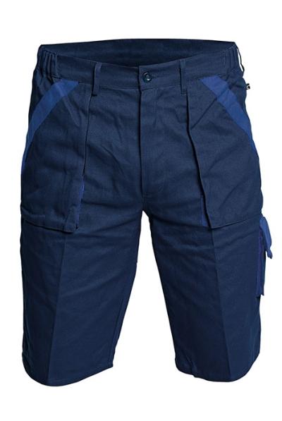 pracovní šortky MAX - O200167