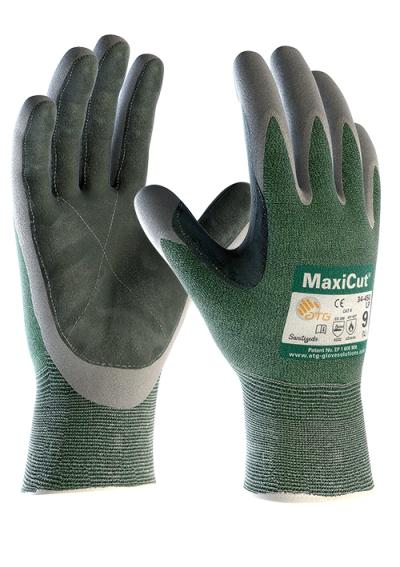 Pracovní rukavice Ardon - pracovní rukavice MAXICUT OIL 34-450 LP - 1886
