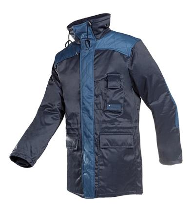 pracovní bunda zimní VERMONT - O201987
