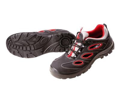 pracovní obuv DULBI S1P - 3721