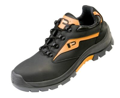 Antistatická pracovní obuv - pracovní obuv EXTREME ESARO S3 SRC - 3506