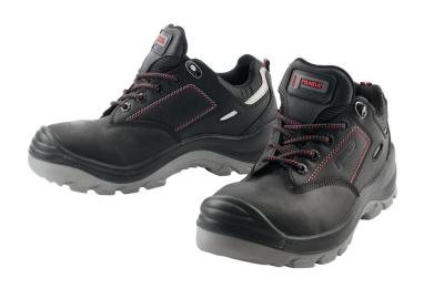 Pracovní obuv S3 - pracovní obuv TOP CLASSIC ULYSSE S3 SRC - 3020