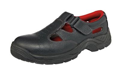 Pracovní obuv - pracovní obuv FF BONN SC-01-002 SANDAL O1 - B300064