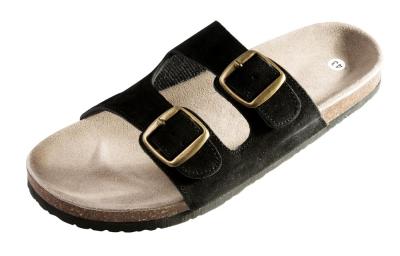 Dámská pracovní obuv - pantofle PUDU - 3012