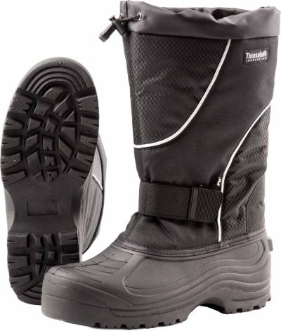 Zimní pracovní obuv - pracovní obuv NELION MAN - 3614