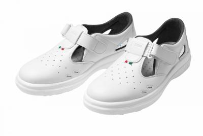 Pracovní obuv Panda - sandál SANITARY LYBRA O1 SRC - 3932