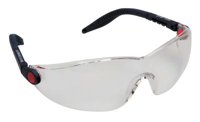 Ochrana zraku - ochranné brýle 3M 2740 čiré - 4475