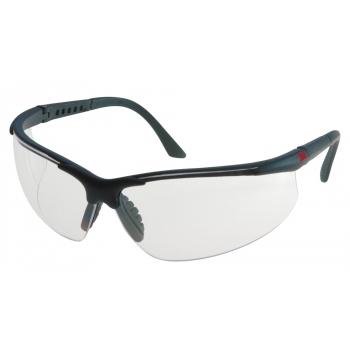 Ochrana zraku - ochranné brýle 3M 2750 čiré - 4928