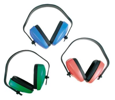 Mušlové chrániče sluchu - mušlový chránič LA 3001  SNR 23 dB - 4036