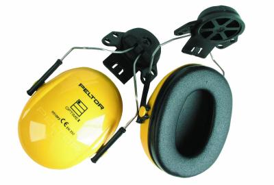 Mušlové chrániče sluchu - mušlový chránič H510P3E-405-GU OPTIME I SNR 26 dB - 4043