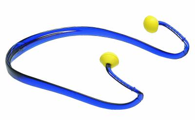 Zátky a špunty do uší - zátkový chránič E*A*R BAND  SNR 21 dB - 4243