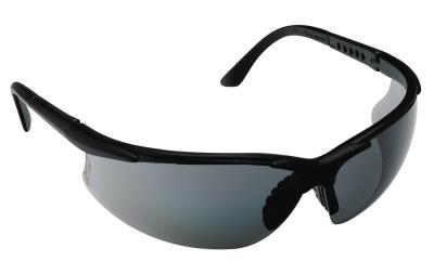 Ochrana zraku - ochranné brýle 3M 2751 kouřové - 4415