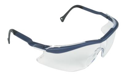 Ochrana zraku - ochranné brýle QX 1000 čiré - 4291