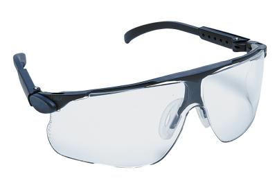 Ochrana zraku - ochranné brýle MAXIM čiré - 4932
