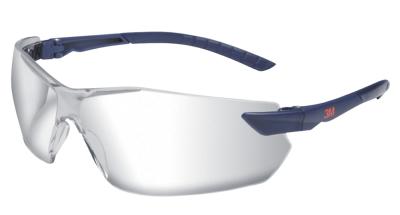 Ochrana zraku - ochranné brýle 3M 282 - 4448 (čirá), 4550 (kouřová), 4569 (žlutá)