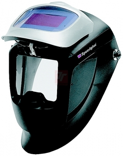 Pracovní oděvy pro svářeče - svařovací kukla Speedglas 9002 V FlexView - 4354