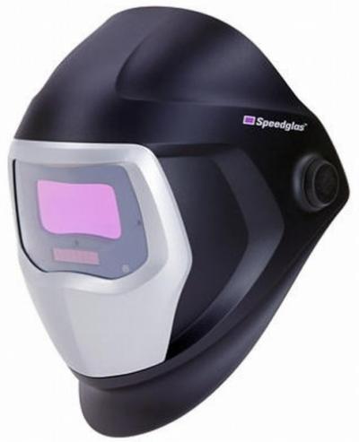 Pracovní oděvy pro svářeče - svařovací kukla Speedglas 9100 V - 4878