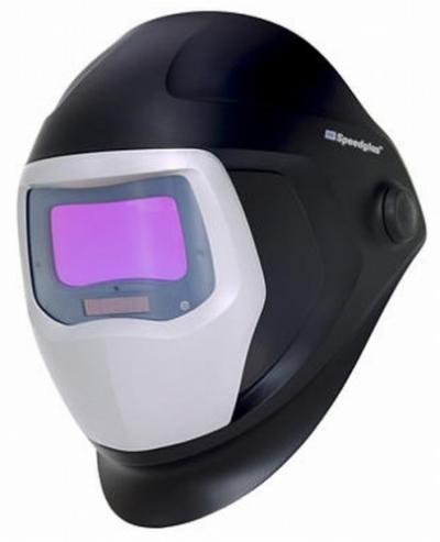 Pracovní oděvy pro svářeče - svařovací kukla Speedglas 9100 X - 4879