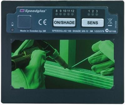 svařovací kukla Speedglas 100V - 4910