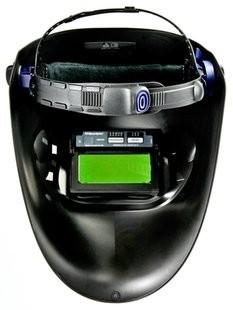svařovací kukla Speedglas 100 V TROJAN - 4916