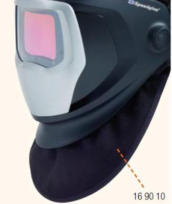 Svařovací kukly - chránič krku pro Speedglas 9100 - 4771