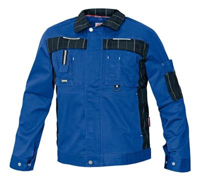 Montérkové blůzy a bundy - pracovní bunda OLZA - 2924