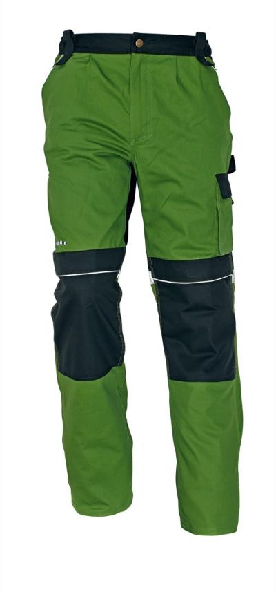 Montérkové kolekce - pracovní kalhoty pas STANMORE - 2578