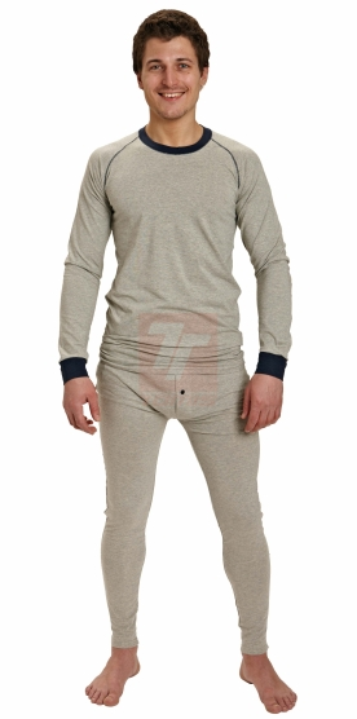 Termoprádlo - funkční spodní prádlo - spodky LION - 2599
