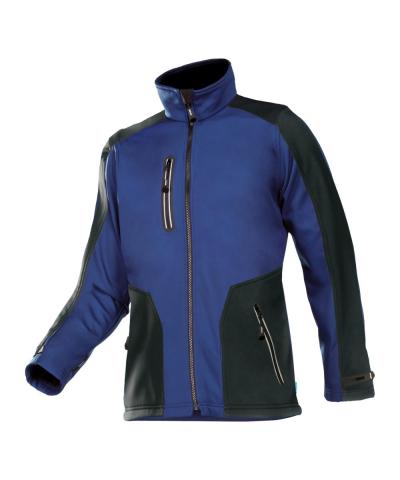 Outdoorové bundy - pracovní bunda softshellová TORREON 624Z - O200852