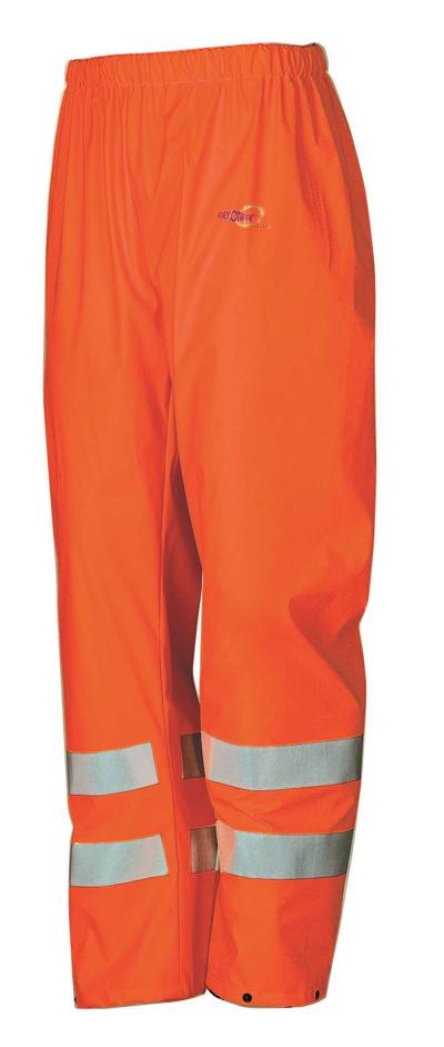 Pracovní oděvy Sioen - pracovní kalhoty pas BASTOGNE 6361 - O200121