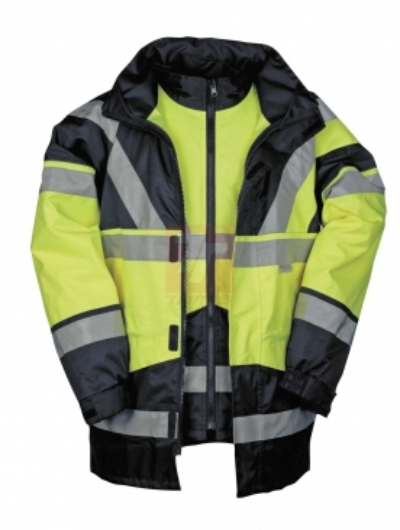 pracovní bunda SKOLLFIELD 209A 4v1 - O200015