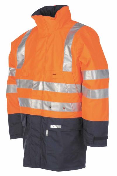 Oděvy pro hasiče - pracovní bunda WINSELER 3073 - O200011