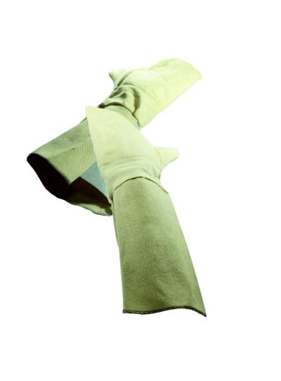 Pracovní rukavice - pracovní rukavice palcové dlouhé - 1585