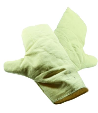 Pracovní rukavice - pracovní rukavice palcové krátké - 1586
