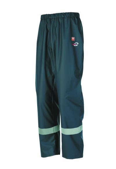 Speciální pracovní oděvy - pracovní kalhoty pas NEVADA - O200072