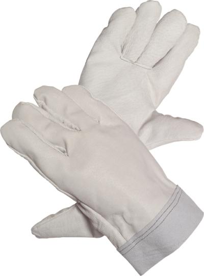 pracovní rukavice celokožené - 1020