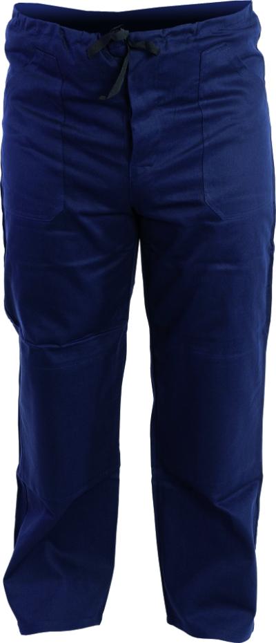 Montérkové kalhoty do pasu - pracovní kalhoty pas - 2005