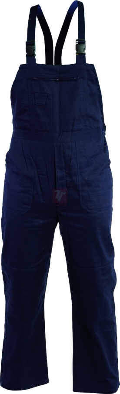 Pracovní oděvy  - pracovní kalhoty lacl - 2007
