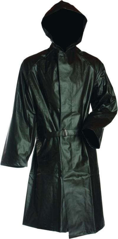 Pracovní pláště - pracovní oděv do deště PLUTO - 2019