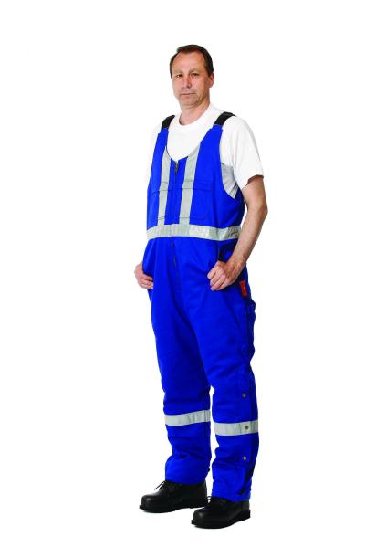 pracovní kalhoty lacl TUGELA - O200136