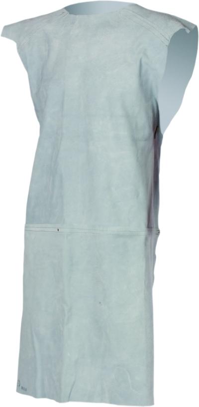 Kožené oděvy a doplňky - kožená zástěra - 2067